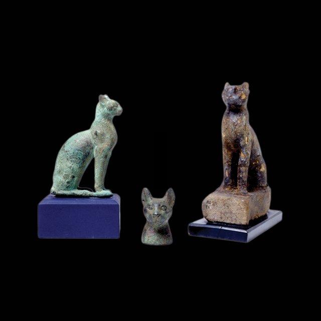 Bastet (Bast) - Explore Deities of Ancient Egypt