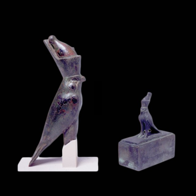Explore Deities in Ancient Egypt | Rosicrucian Egyptian Museum