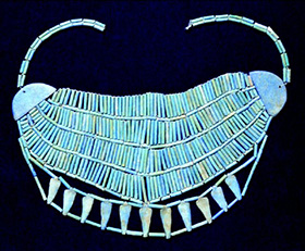 Middle Kingdom Necklace