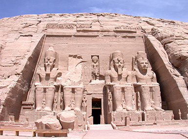 Interactive map and timeline for egyptian history rosicrucian built on the west bank of the nile river the site of abu simbel is one of the most recognizable ancient sites in egypt gumiabroncs Gallery